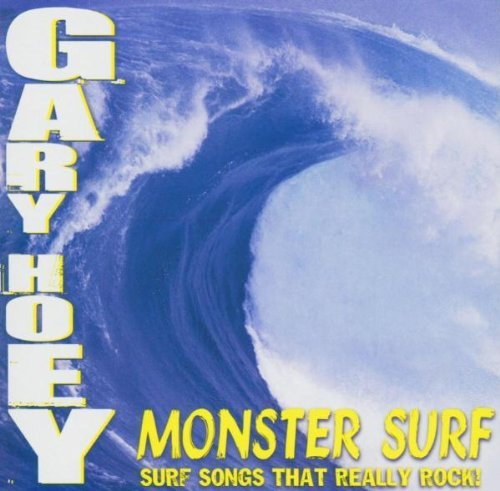 Hoey Gary Monster Surf
