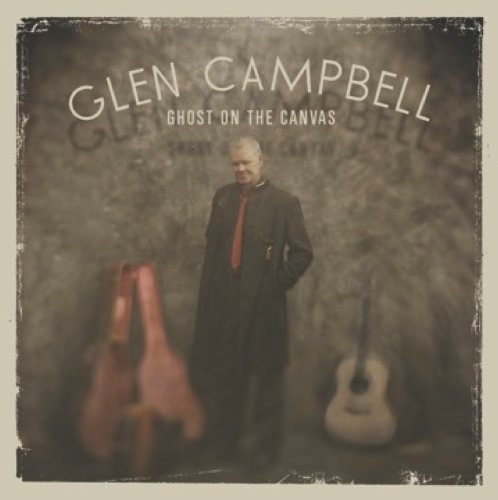 Campbell Glen Ghost On The Canvas