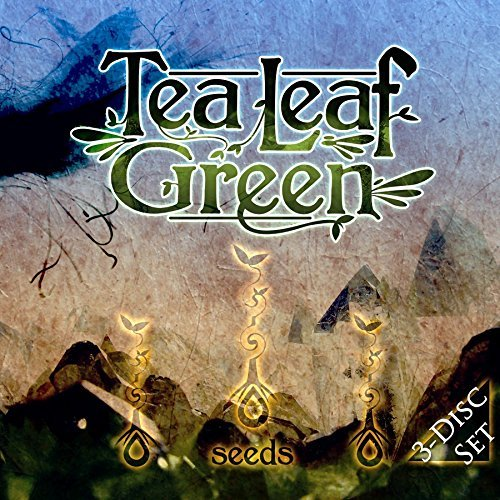 Tea Leaf Green Seeds 3 CD