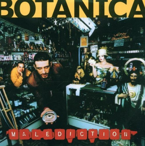Botanica Malediction