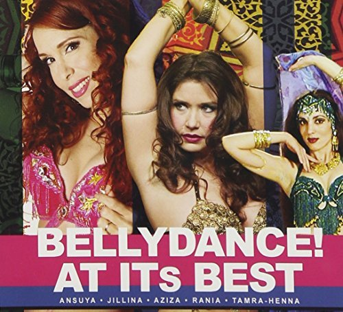 Bellydance! At Its Best Bellydance! At Its Best