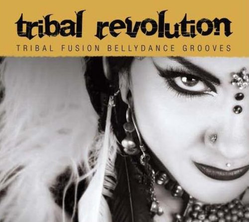 Tribal Revolution Tribal Revolution
