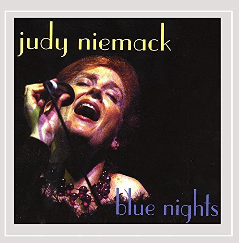 Judy Niemack Blue Nights