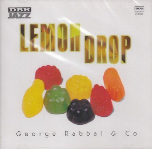 George & Company Rabbai Lemon Drop
