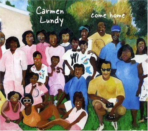Lundy Carmen Come Home