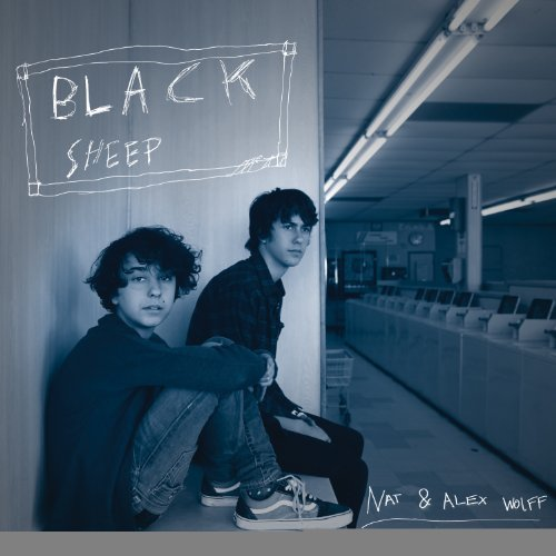 Nat & Alex Wolff Black Sheep