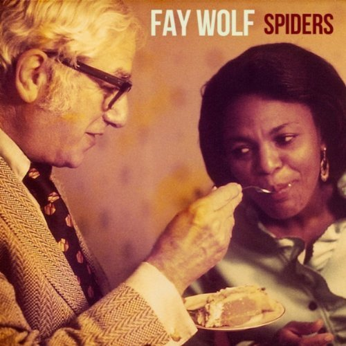 Fay Wolf Spiders