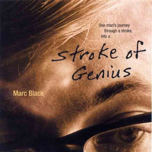 Marc Black Stroke Of Genius