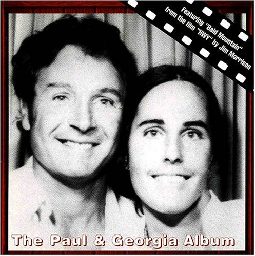 Paul & Georgia Paul & Georgia Album
