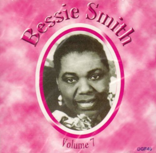 Bessie Smith Vol. 7 Complete Recordings
