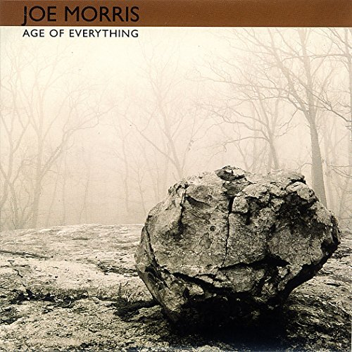 Joe Trio Morris Age Of Everything