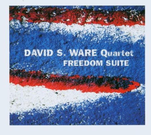 Ware David S. Quartet Freedom Suite