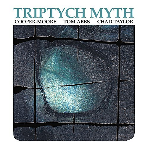 Triptych Myth Beautiful