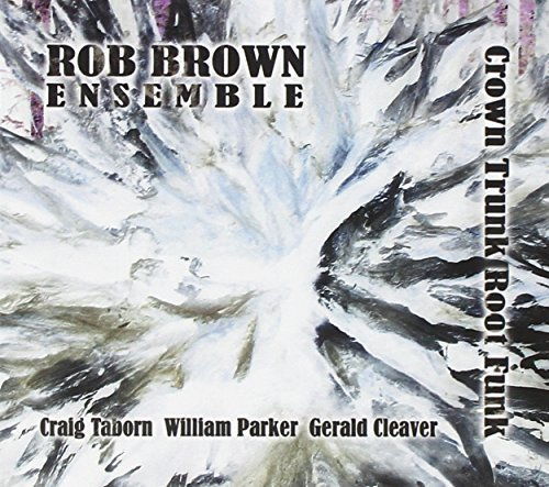 Rob Ensemble Brown Crown Trunk Root Funk