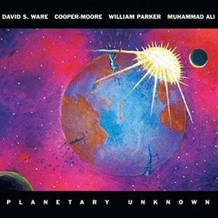 Ware Cooper Moore Parker Ali Planetary Unknown
