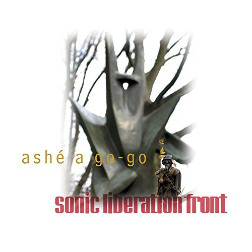 Sonic Liberation Front Ashe A Go Go