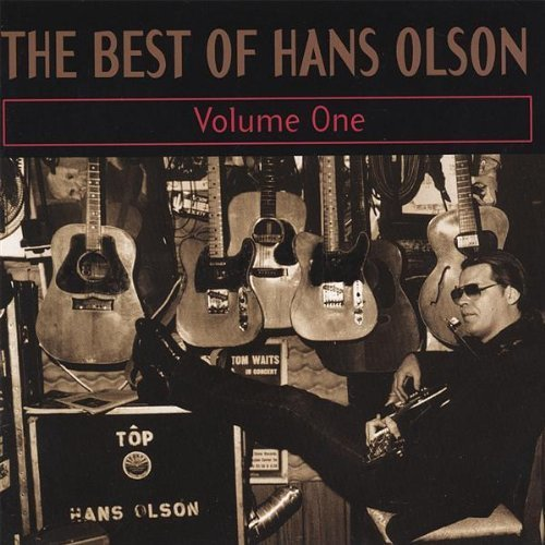 Olson Hans Vol. 1 Best Of Hans Olson