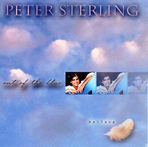 Peter Sterling Sands Of Time