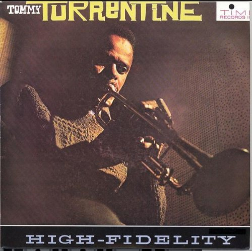 Tommy Turrentine Tommy Turrentine