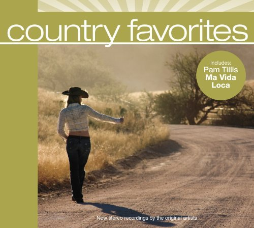 Country Favorites Country Favorites