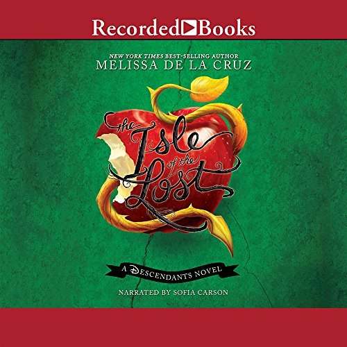 Melissa Cruz Isle Of The Lost A Descendants Prequel