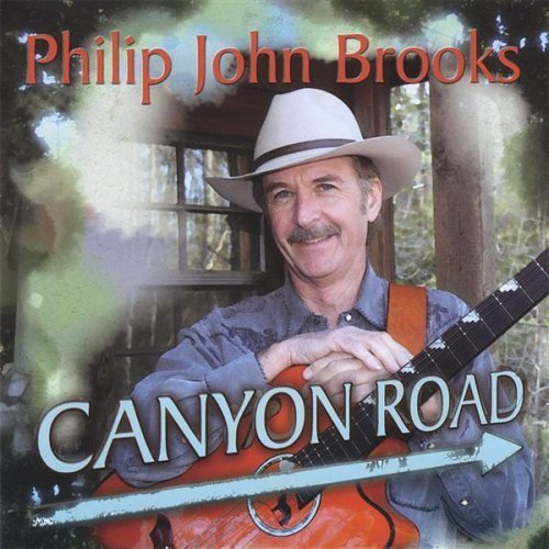Brooks Philip John Canyon Road
