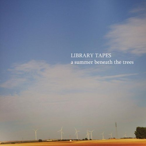 Library Tapes Summer Beneath The Trees