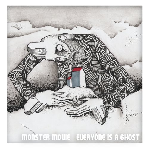 Monster Movie Everyone Is A Ghost