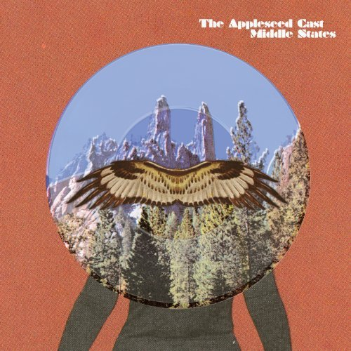 Appleseed Cast Middle States Ep