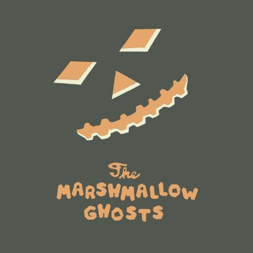 Marshmallow Ghosts Marshmallow Ghosts