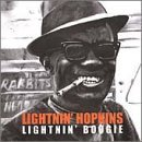 Lightnin' Hopkins Lightnin' Boogie Import Gbr