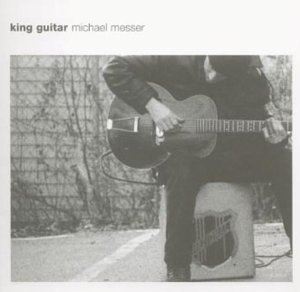 Michael Messer King Guitar Import Gbr