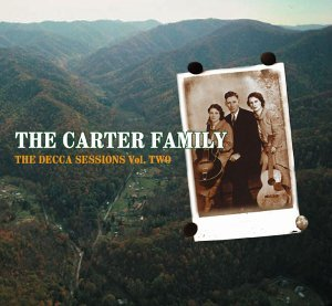 Carter Family Vol. 2 Decca Sessions Import Gbr