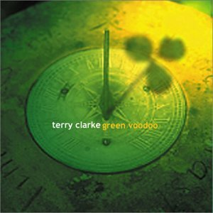 Terry Clarke Green Voodoo