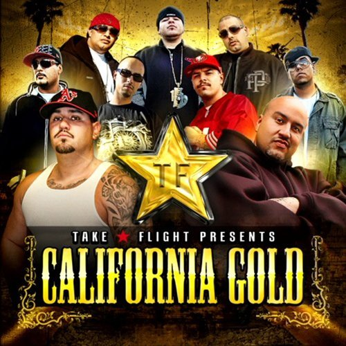 Goldtoes Presents California Gold Explicit Version