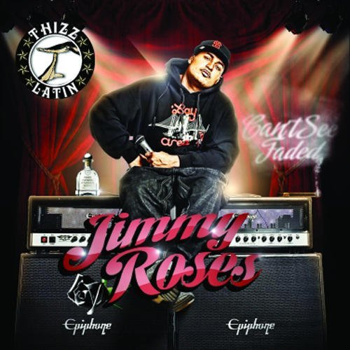 Jimmy Roses Can't See Faded Explicit Version
