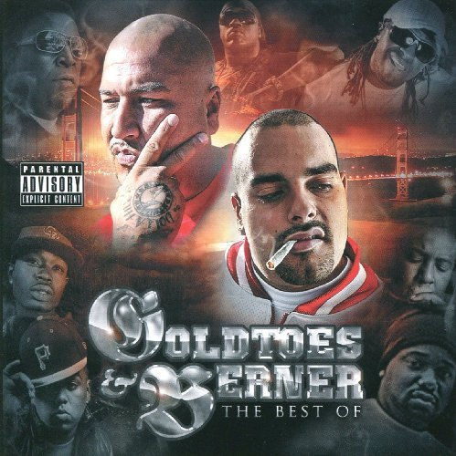 Goldtoes & Berner Best Of Goldtoes & Berner Explicit Version