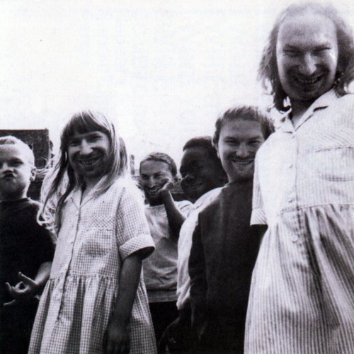 Aphex Twin Come To Daddy Ep