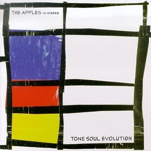 Apples In Stereo Tone Soul Evolution