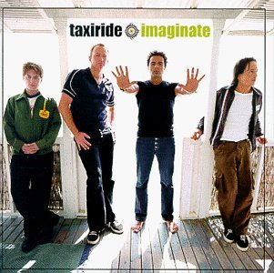 Taxiride Imaginate