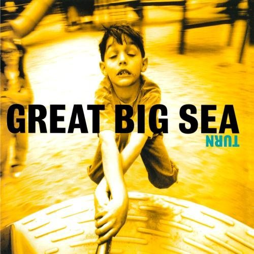 Great Big Sea Turn CD R