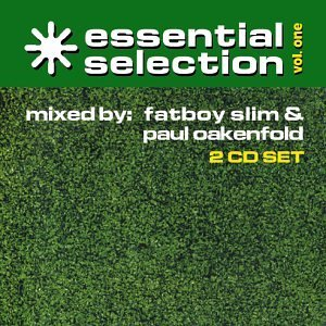 Essential Selection Vol. 1 Essential Selection 2 CD Set Essential Selection