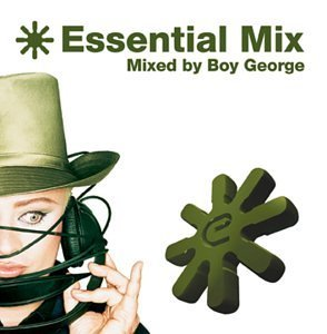 Boy George Essential Mix Essential Mix