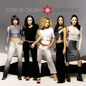 Eden's Crush Popstars