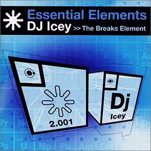 Dj Icey Essential Elements Dj Icey Pre