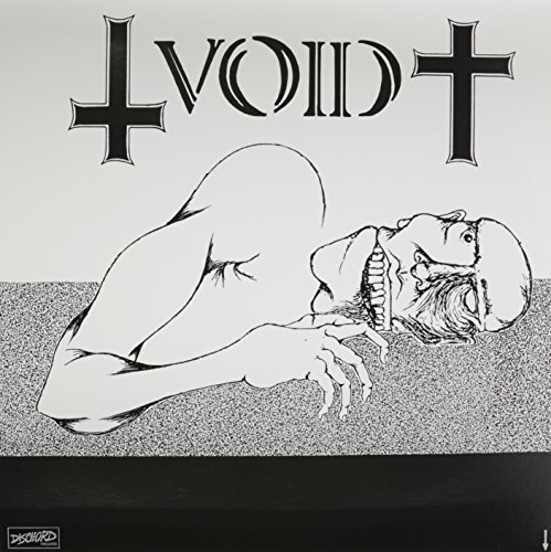 Faith Void Split