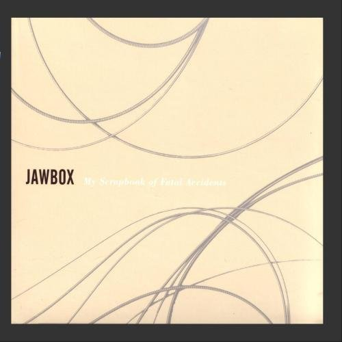 Jawbox My Scrapbook Of Fatal Accident