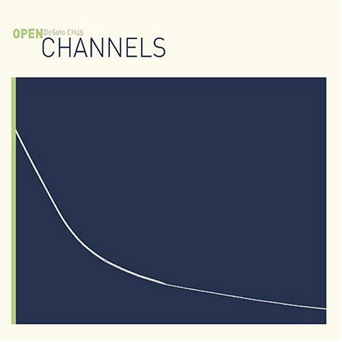 Channels Open Ep Digipak