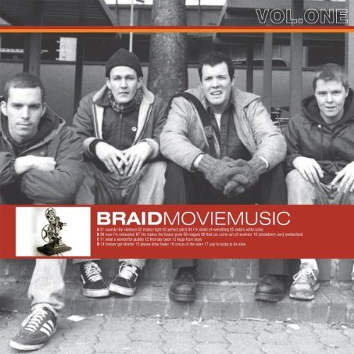 Braid Vol. 1 Movie Music
