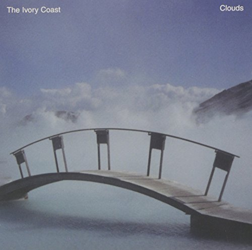 Ivory Coast Clouds